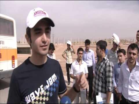 Iraq American Way of Life au Kurdistan - Iraq Kurdish American Dream