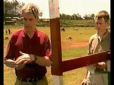 "Full length ""Running for life"" documentary on Kenyan runners preparation for the 2004 Olympic Games"