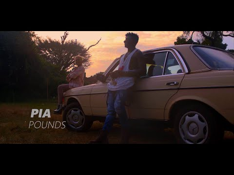 TAALA - PIA Pounds  (OFFFICIAL VIDEO HD)
