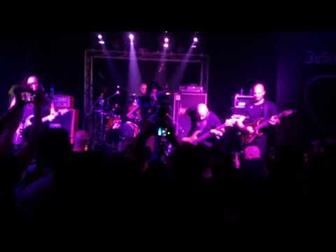 Aramaic (UAE) Live supporting Paradise Lost at The Music Room Dubai 08-09-2017