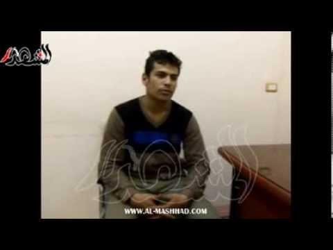 حوار حصري مع المتهم الأول في قتل 'فتاة البدرشين'.. رمضان