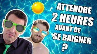 IDÉE REÇUE #30 : L'hydrocution ! (feat. Ivan Bede)