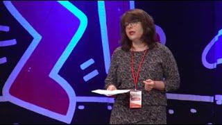 The Common | Etleva Nallbani | TEDxTirana