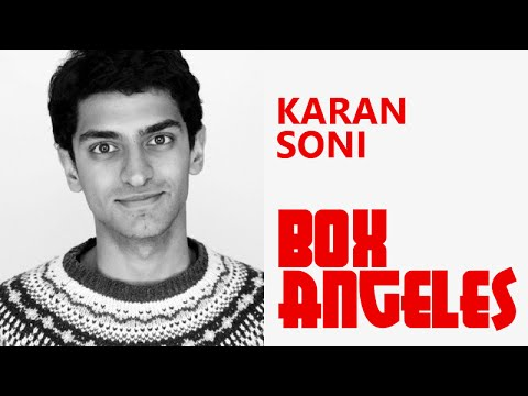 Karan Soni Picked Colleges Based on 'The O.C.'