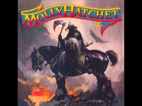 Molly Hatchet - Gator Country