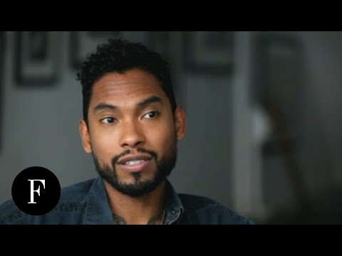 Singer/Songwriter Miguel on Wildheart, Women and Work