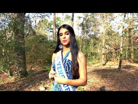 Miss Tourism Venezuela 2018