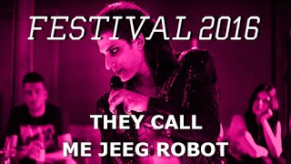 They Call Me Jeeg Robot (Trailer)
