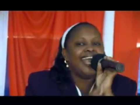 Ruth Wamuyu - Ndingihoteka (Official Video)