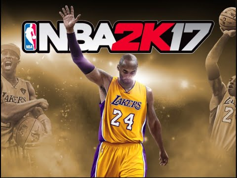 NBA 2K17 NEWS: RELEASE DATE & LEBRON JAMES, STEPH CURRY