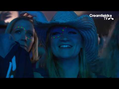 Futuristic Polar Bears - Creamfields 2014 FULL SET (Revealed Recordings Stage)