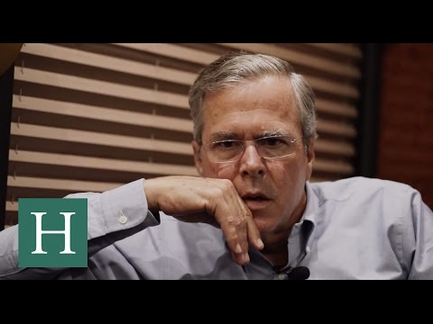 Jeb Bush Talks Daughter