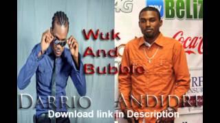 wuk and bubble darrio andidre club lights riddim