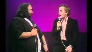 Demis Roussos & Charles Aznavour-Que C