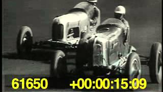 1938 Ho-Ho-Kus Track Bob Sall wins