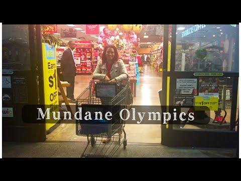 Mundane Olympics