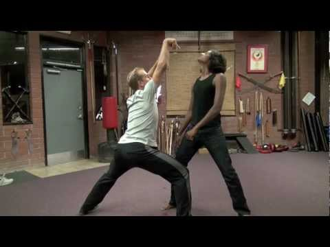 Monkey Kung Fu - 10 Real Fighting Moves