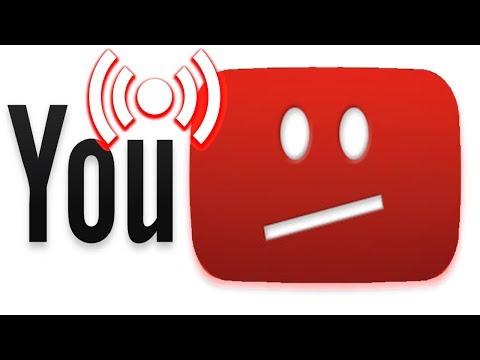 Problems Live Streaming On YouTube - Bans, Copyrighted Music, No Ads Revenue, Content ID Claims