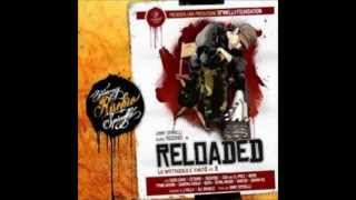 Reloaded lo spettacolo è finito pt. 2 (OFFICIAL) // EASY RIDER Feat. CO