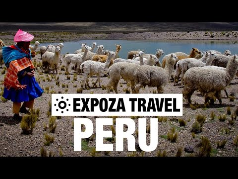 Discover Peru With Our Travel & Tourism Guide!