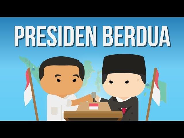 Bisakah Presiden Ada Dua?