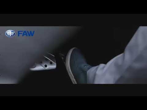 FAW BEATURN B70 C Class Sedan Race-Test WOW