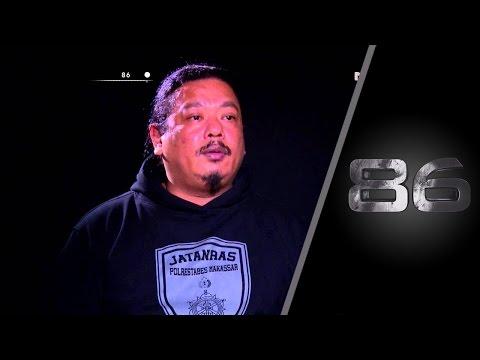 86 Aksi Penggerebekan Para Pelaku Pembegalan Di Makassar Mp3