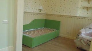 видео Сборка мебели в Киеве и области
