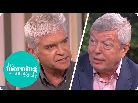Phillip Grills Alan Johnson On The Remain Campaign | This Morning