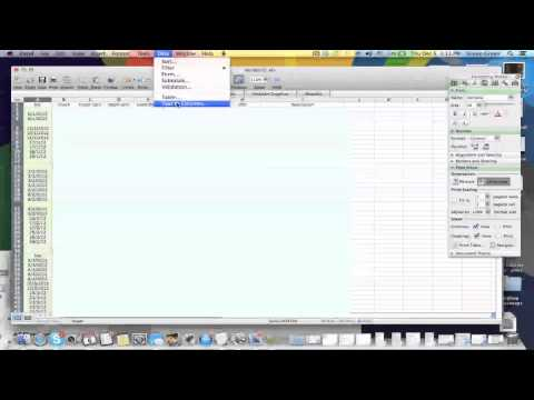 Change Date Formats in Excel As per your Country Location (Easy) from YouTube · Duration:  2 minutes 53 seconds