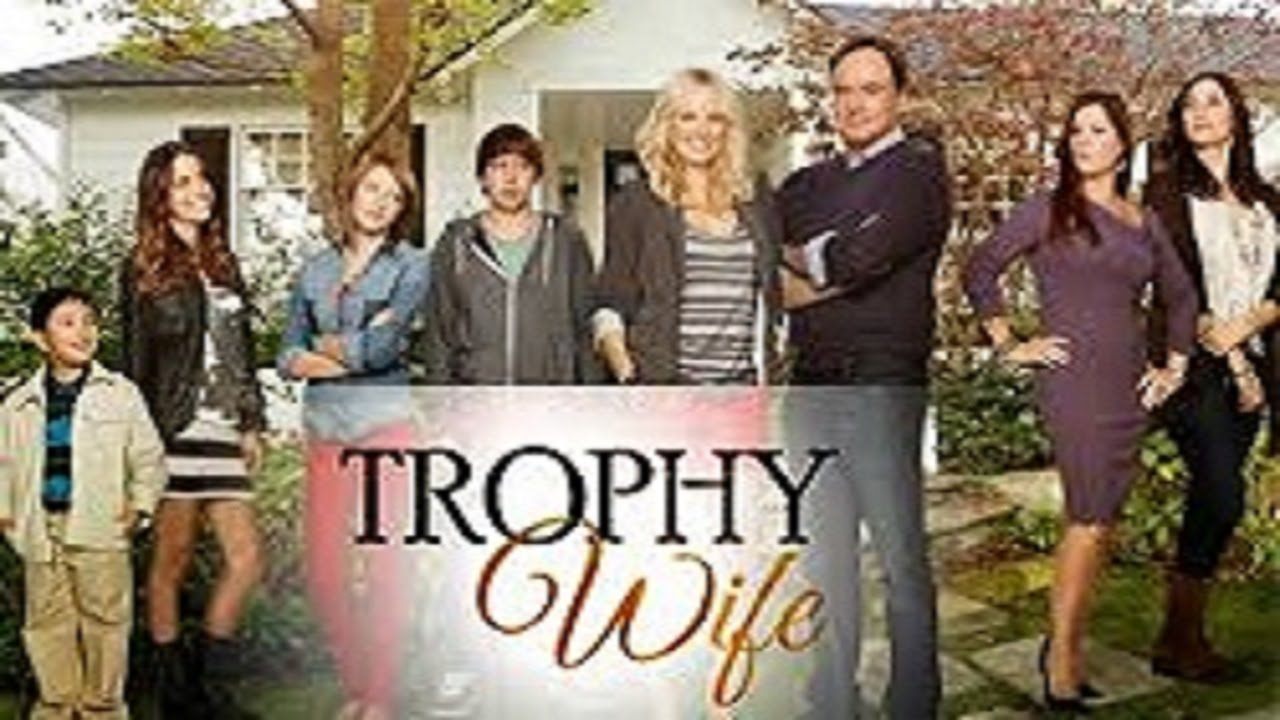 Download Trophy Wife S1 E5