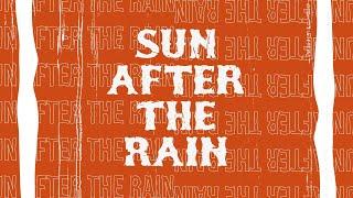 THE BAWDIES「SUN AFTER THE RAIN」Lyric Video
