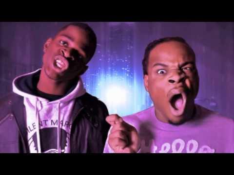 Emmanuel & Phillip Hudson - Ratchet Girl Anthem (Chopped & Screwed by Slim K)