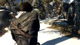 Assassin's Creed: Rogue Part 1 - PC Max settings 60FPS