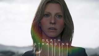 DEATH STRANDING OST - Theme Song #2 / E3 2018 TRAILER SONG [EDIT by TFX]