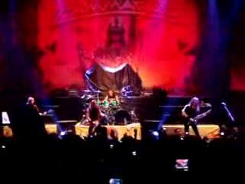 VALLEY OF THE KINGS GAMMA RAY & HELLOWEEN IN MEXICO HELLISH