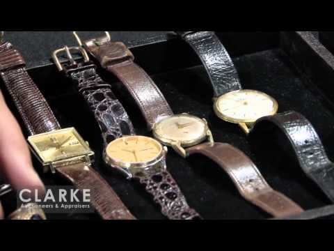 20 July 2015 Clarke Auction Preview