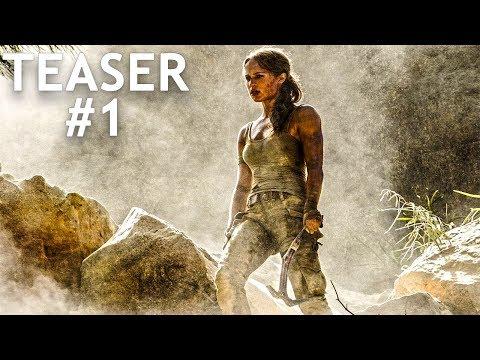 Tomb Raider free VO streaming vf