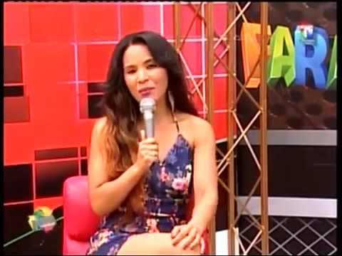 Entrevista al Abogado Santelises Vila, Canal 16 de Santiago.