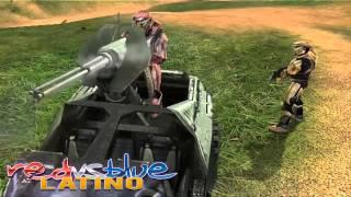 Red VS Blue Fandub Español Latino Temporada 1 Capitulo 7