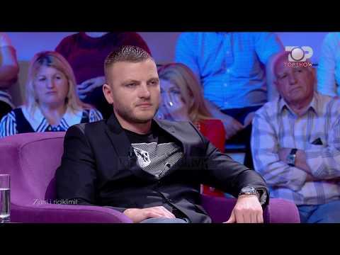 Top Show, 24 Prill 2018, Pjesa 2 - Top Channel Albania - Talk Show