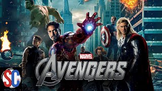 The Avengers (Music Video) Nickelback - If Everyone Cared