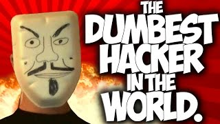 "COD GHOSTS: THE DUMBEST HACKER IN THE WORLD. ""HACKER TROLLING"" ULTIMATE SHAMING!!"