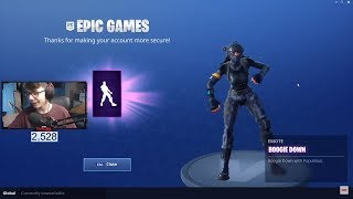 HOW TO GET *BOOGIE DOWN* FREE | FORTNITE BATTLE ROYALE BOOGIE DOWN NEW EMOTE FOR FREE!