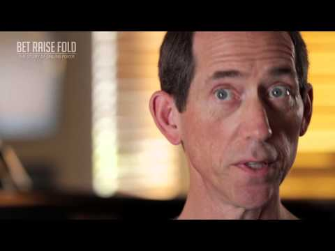 BET RAISE FOLD:  Tommy Angelo