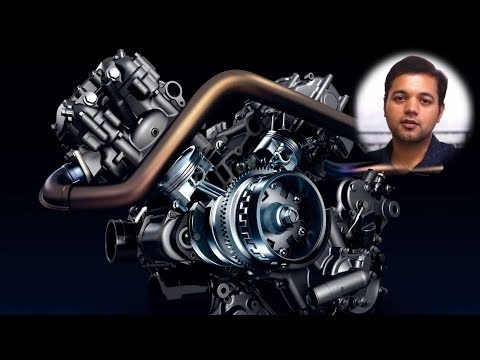 Career in Automobile Engineering by Pranav Khanna (Patent Attorney in K & S Partners)