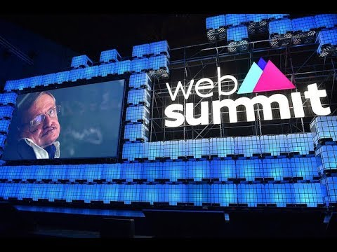 Web Summit 2018 full trailer