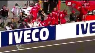 Casey Stoner wins 2009 moto gp phillip island Australia