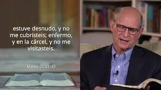Mensaje Especial del Pastor Ted Wilson   11 20 2020