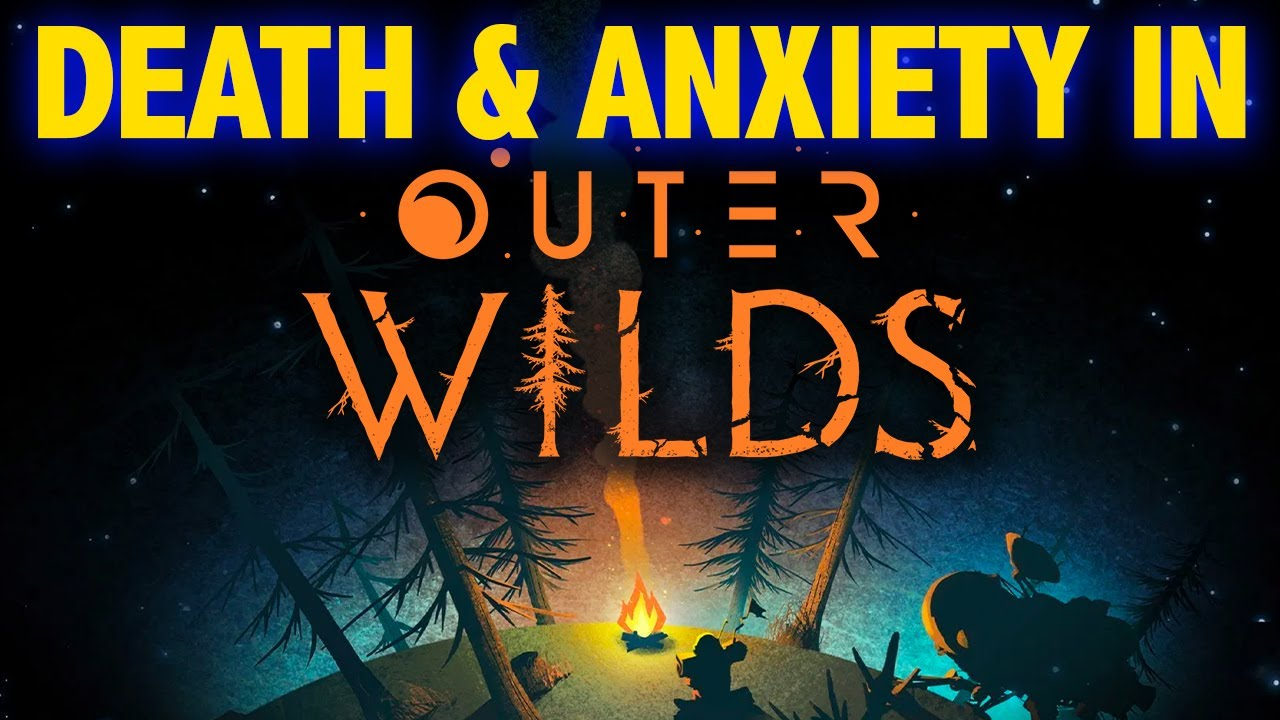 The Peaceful Anxiety of 'Outer Wilds'